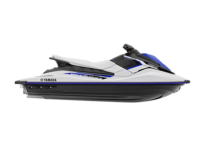 2018 Yamaha EX in Lakeport, California