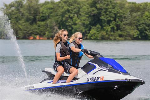 2018 Yamaha EX in Hampton Bays, New York