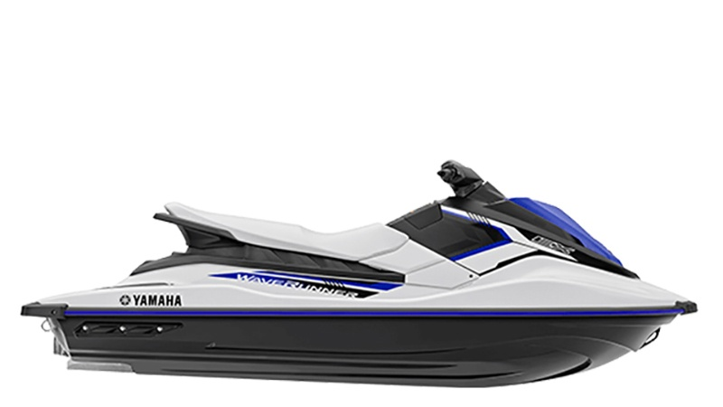 2018 Yamaha EX in Modesto, California