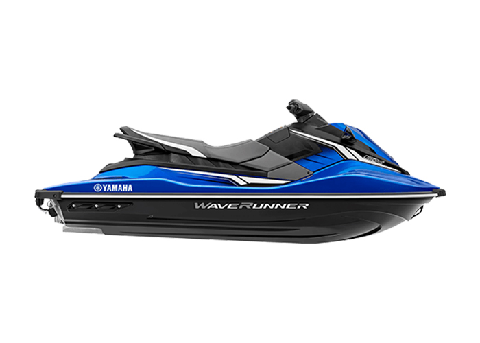 2018 Yamaha EX Deluxe in Coloma, Michigan