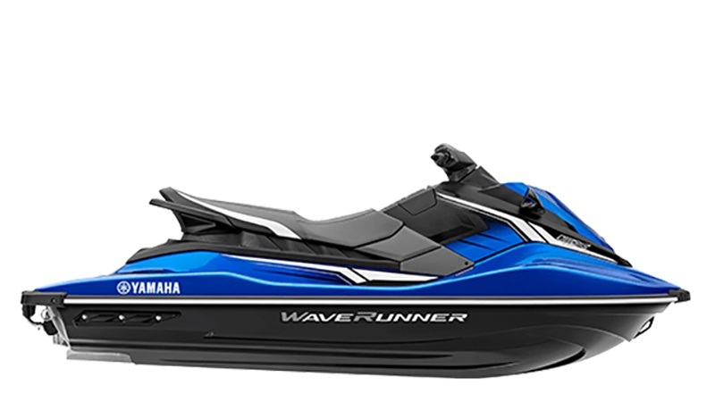 2018 Yamaha EX Deluxe in Mount Pleasant, Texas