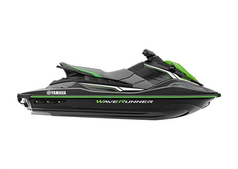 2018 Yamaha EX Deluxe in Lakeport, California