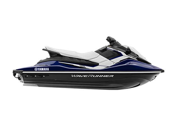 2018 Yamaha EX Sport in Statesville, North Carolina