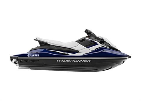 2018 Yamaha EX Sport in Danbury, Connecticut