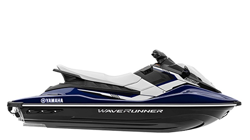 2018 Yamaha EX Sport in Hicksville, New York