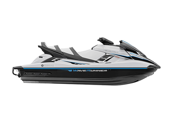 2018 Yamaha FX Cruiser HO for sale 128396