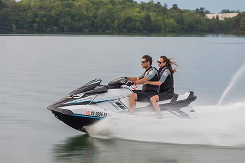 2018 Yamaha FX Cruiser HO in Port Washington, Wisconsin