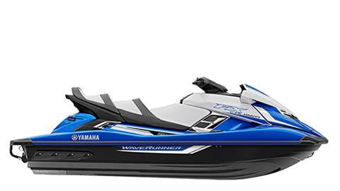 2018 Yamaha FX Cruiser SVHO in Monroe, Michigan - Photo 1