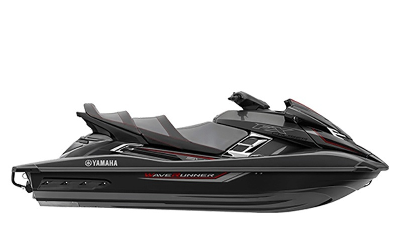 2018 Yamaha FX Cruiser SVHO in Appleton, Wisconsin - Photo 1