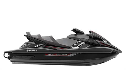 2018 Yamaha FX Cruiser SVHO in Superior, Wisconsin