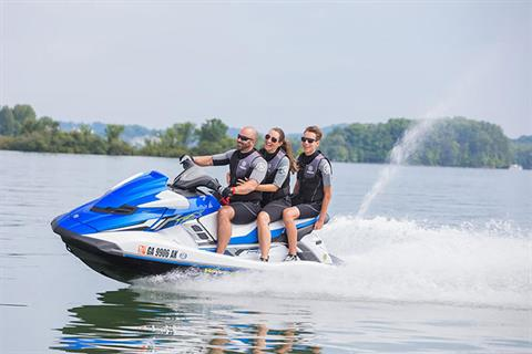 2018 Yamaha FX HO in Port Washington, Wisconsin