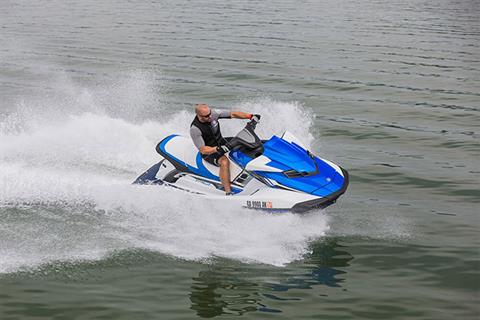 2018 Yamaha FX HO in Norfolk, Virginia