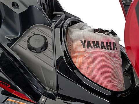 2018 Yamaha FX Limited SVHO in Lakeport, California