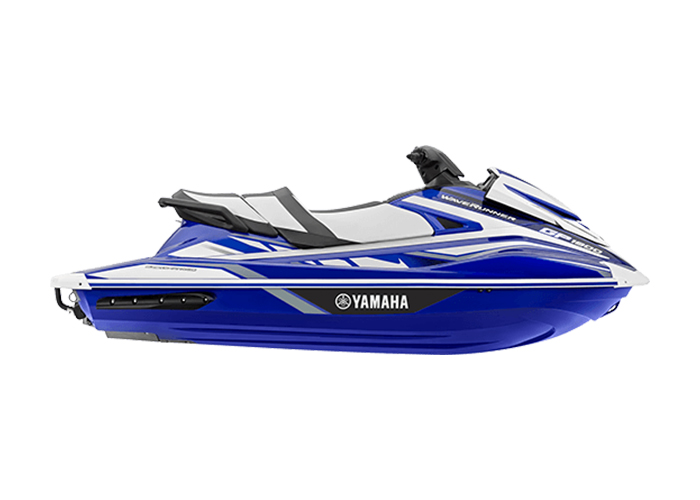 2018 Yamaha GP1800 in Pittsburgh, Pennsylvania