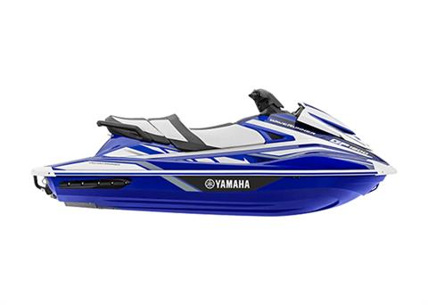 2018 Yamaha GP1800 in Lowell, North Carolina