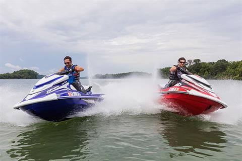 2018 Yamaha GP1800 in Bridgeport, New York