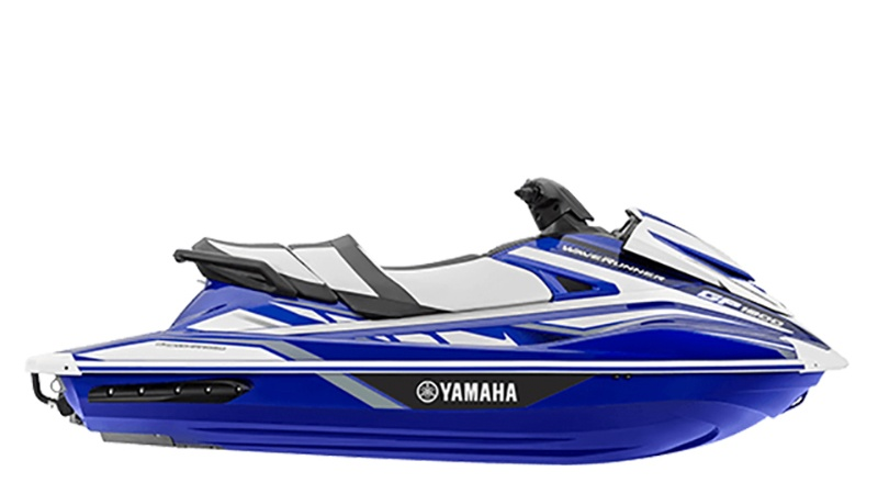 2018 Yamaha GP1800 in Dimondale, Michigan - Photo 1