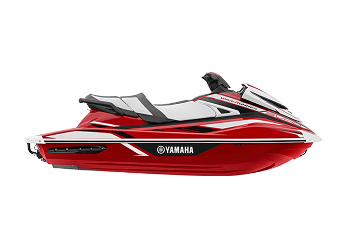 2018 Yamaha GP1800 in Clearwater, Florida