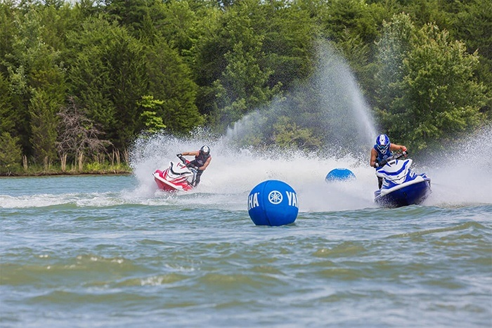 2018 Yamaha GP1800 in Johnson Creek, Wisconsin - Photo 3