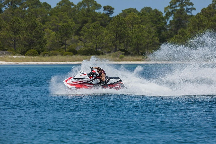 2018 Yamaha GP1800 in Mount Pleasant, Texas