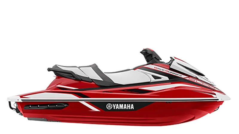 2018 Yamaha GP1800 in Albemarle, North Carolina
