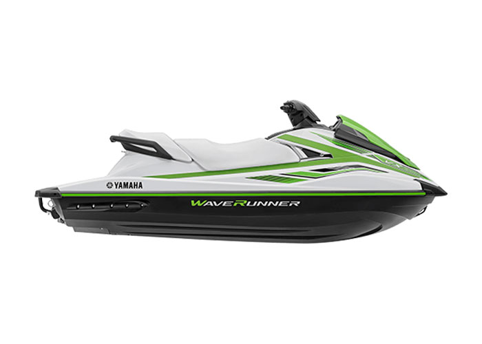 2018 Yamaha VX in Clearwater, Florida