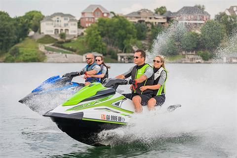 2018 Yamaha VX in South Haven, Michigan