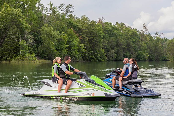 2018 Yamaha VX in Bridgeport, New York