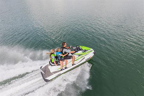 2018 Yamaha VX in Castaic, California