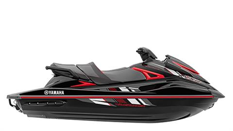 2018 Yamaha VXR in Simi Valley, California