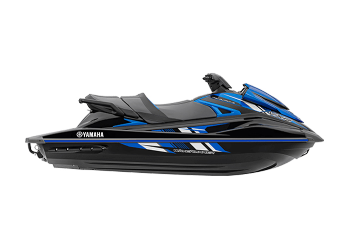 2018 Yamaha VXR in Statesville, North Carolina