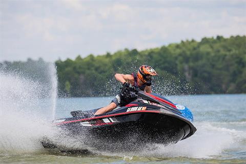 2018 Yamaha VXR in Bellevue, Washington - Photo 3