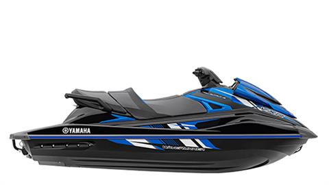2018 Yamaha VXR in Darien, Wisconsin - Photo 1