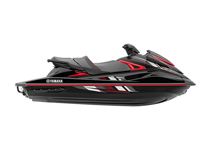 2018 Yamaha VXR in Virginia Beach, Virginia