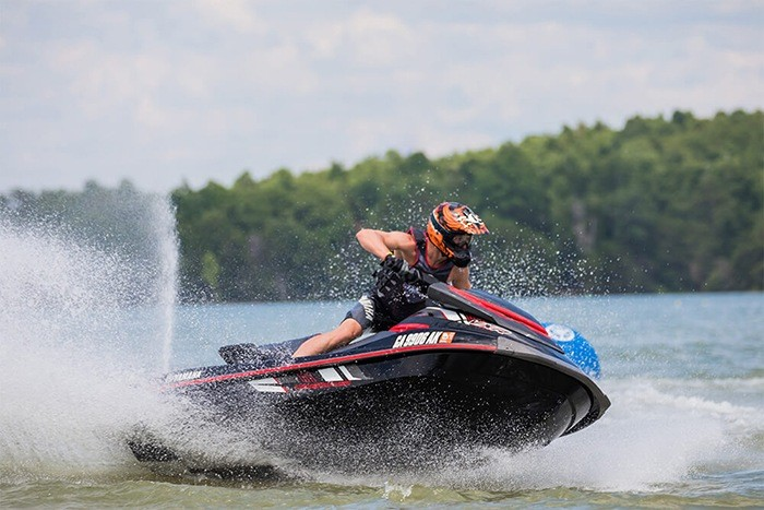 2018 Yamaha VXR in Miami, Florida