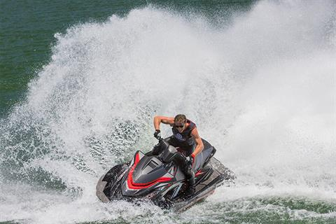 2018 Yamaha VXR in Goleta, California