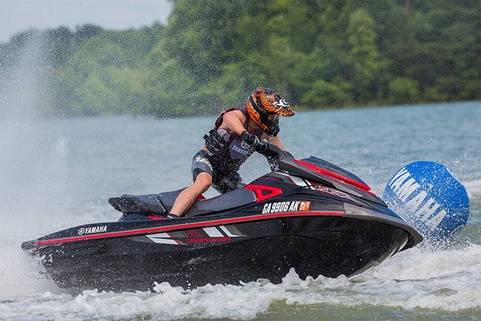2018 Yamaha VXR in Leesville, Louisiana