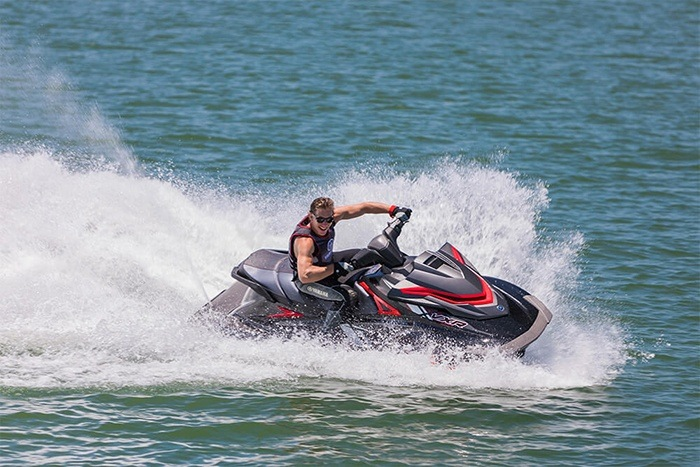 2018 Yamaha VXR in Salinas, California