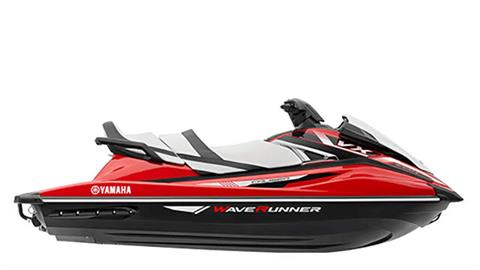 2018 Yamaha VX Cruiser in Fond Du Lac, Wisconsin