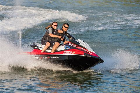 2018 Yamaha VX Cruiser in Corona, California