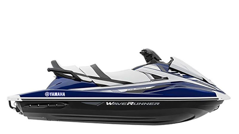 2018 Yamaha VX Cruiser in Hermitage, Pennsylvania