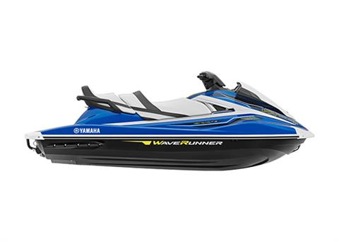 2018 Yamaha VX Cruiser HO in Danbury, Connecticut