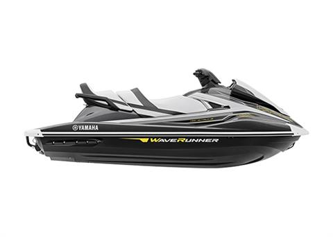 2018 Yamaha VX Cruiser HO in Sumter, South Carolina