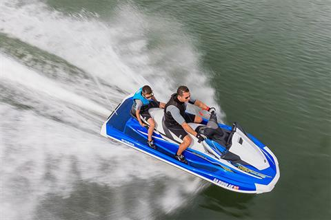 2018 Yamaha VX Cruiser HO in Hampton Bays, New York