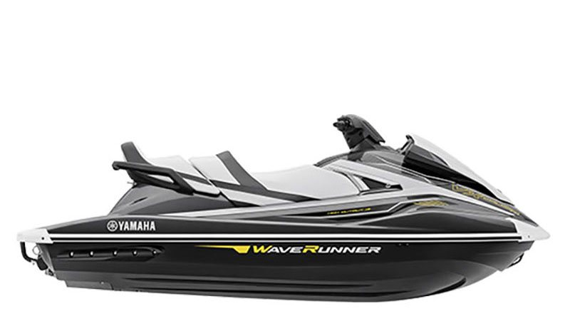 2018 Yamaha VX Cruiser HO in Darien, Wisconsin - Photo 1