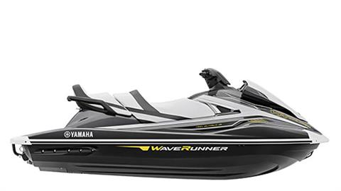 2018 Yamaha VX Cruiser HO in Albemarle, North Carolina