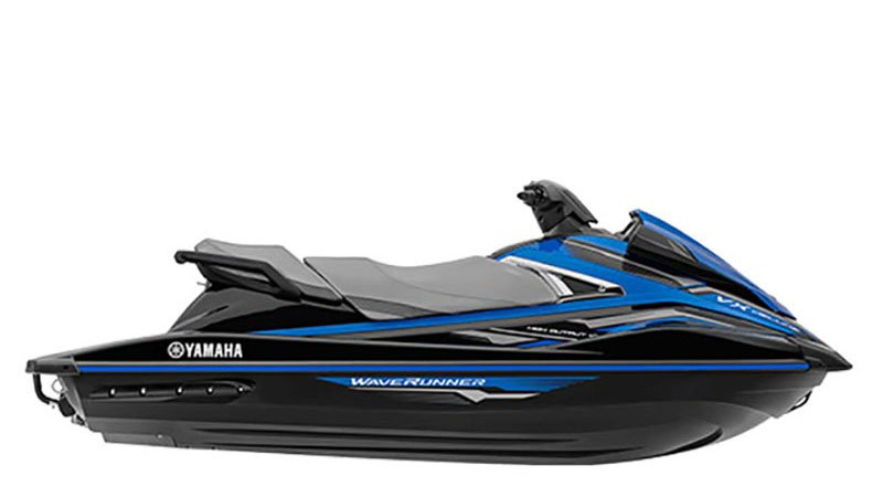 2018 Yamaha VX Deluxe in Appleton, Wisconsin - Photo 1