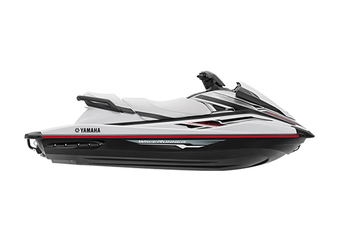 2018 Yamaha VX Deluxe in Castaic, California