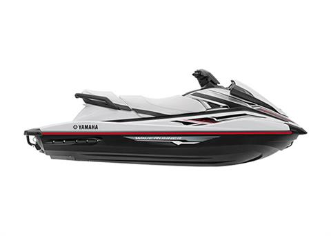 2018 Yamaha VX Deluxe in Naples, Maine