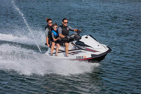2018 Yamaha VX Deluxe in Lakeport, California